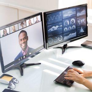 Videokokouspalvelut