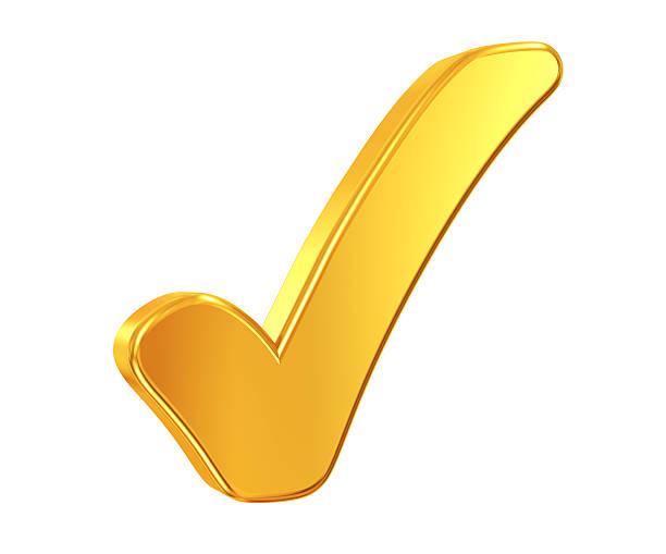 Verkko-oppimisen edut, gold checkmark